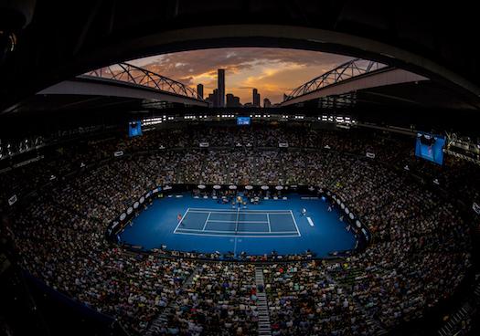 Australian Open Tickets Vip Hospitality 2019 Australian