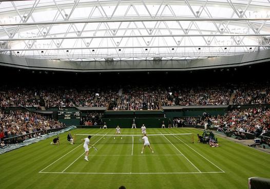 tennis tour agency