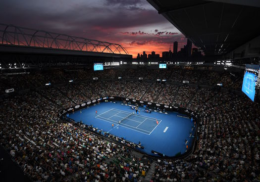 Australian Open Schedule Tennis Tour Packages Steve