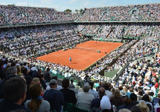 French Open Live News s und Videos Tennis