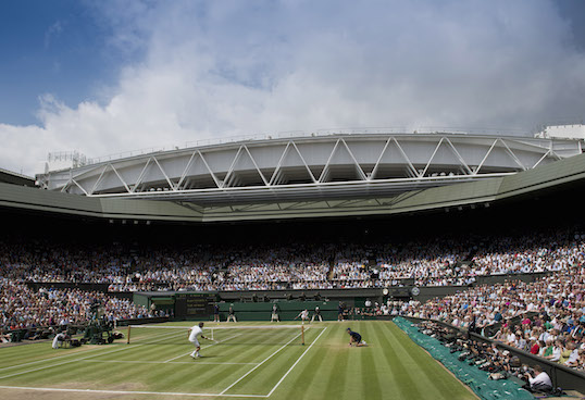 Wimbledon Tickets | 2021 Wimbledon Hotel & Ticket Packages